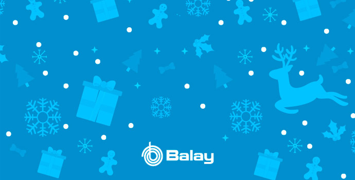 Destacado decoración Navidad