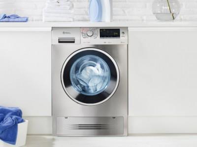 Cómo ahorrar energía utilizando tu lavadora