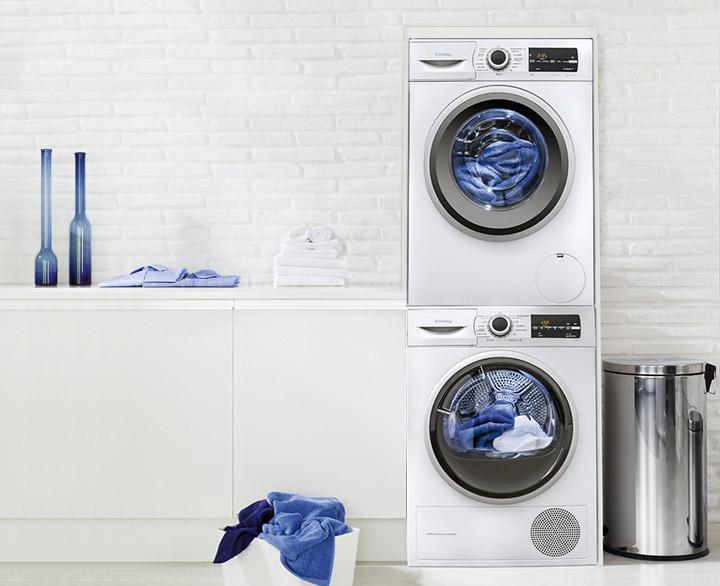 Accesorios para secadoras
