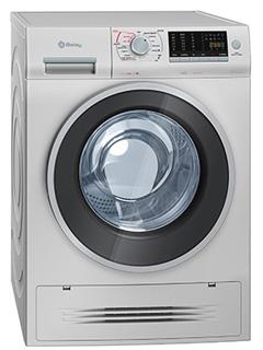 Lavadora con función secado 3TW976X