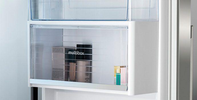 Además de alimentos… ¿Qué guardas en tu frigorífico?