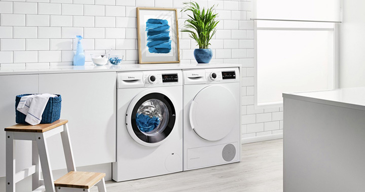 Consejos para lavar edredones y almohadas