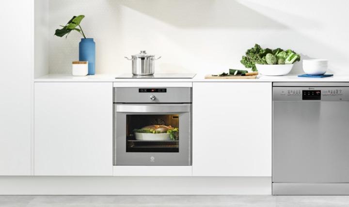 Productos para limpiar el horno