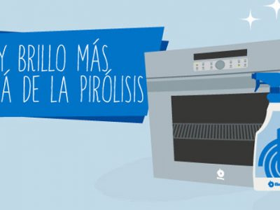 C mo limpiar el acero inoxidable de tus electrodom sticos - Productos para limpiar el horno ...