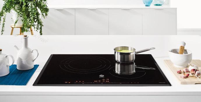 Elige la mejor placa de inducci n para tu cocina por un - La mejor placa de induccion ...