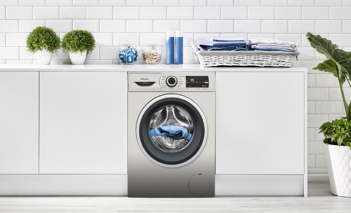Las mejores lavadoras de Balay