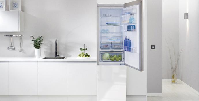 Ventajas frigoríficos no frost