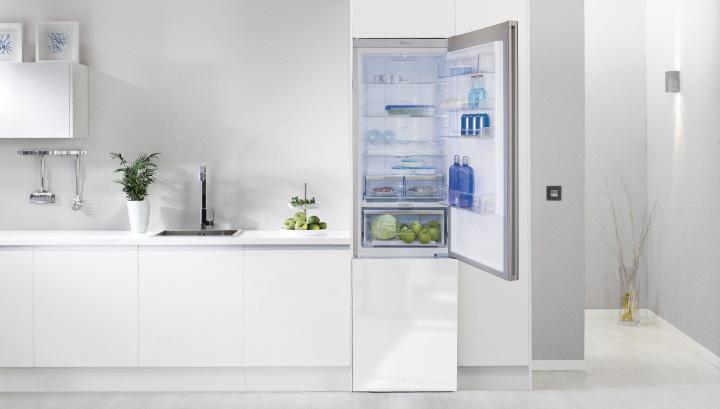 ventajas de un frigorífico no frost de Balay