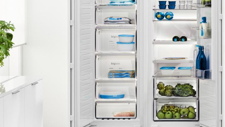 optimizar orden congelador