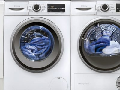 ¿Qué se puede poner en la secadora?