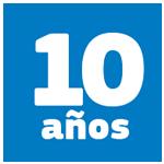 10 años de garantía de la cuba en lavavajillas Balay