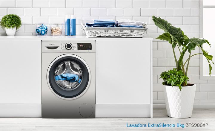 Descubre cómo limpiar la lavadora