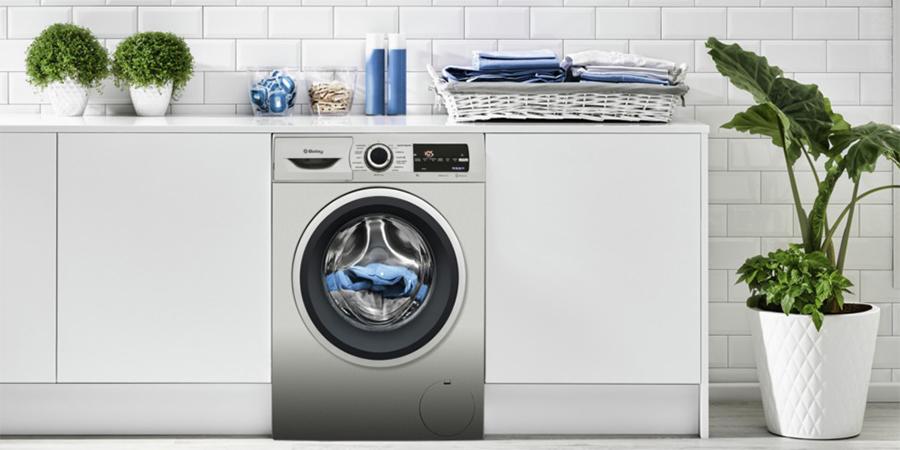Secadora Balay para cuidar la ropa