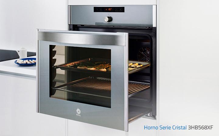 Accesorios para hornos Balay