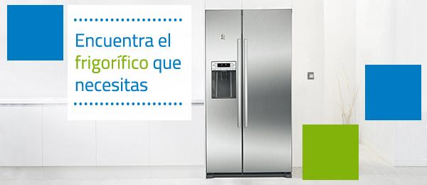 Tienda Balay frigoríficos