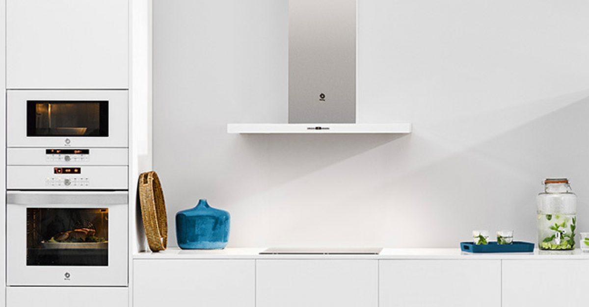 Consejos para instalar la campana extractora de tu cocina