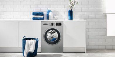 """¿Qué puedo hacer si mi lavadora """"no seca bien""""?"""