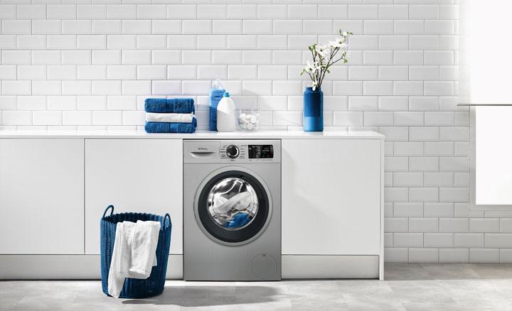 La ropa no sale seca de la lavadora