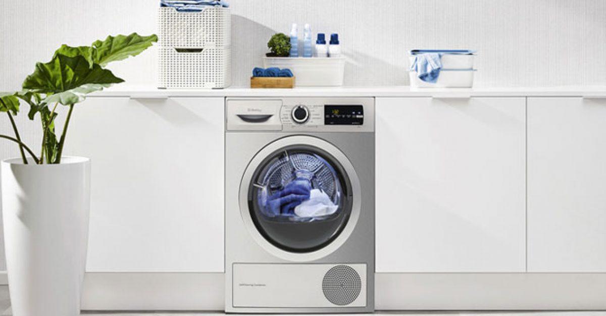 ¿Todavía no sabes qué secadora comprar?