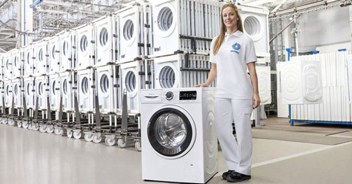 ¿Conoces el consumo de tu lavadora?