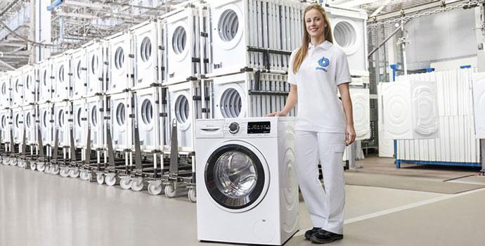 ¿Cómo limpiar el filtro de la lavadora?