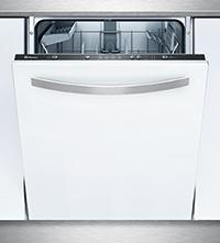 lavavajillas integración Balay