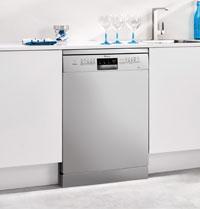 lavavajillas libre instalacion Balay