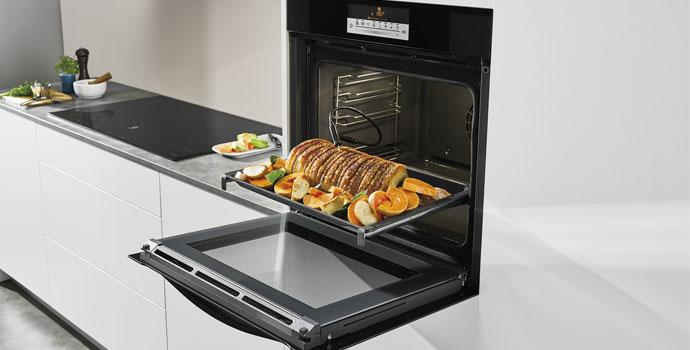 Ventajas de la termosonda en los hornos Balay