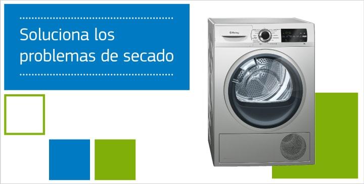 La secadora no calienta