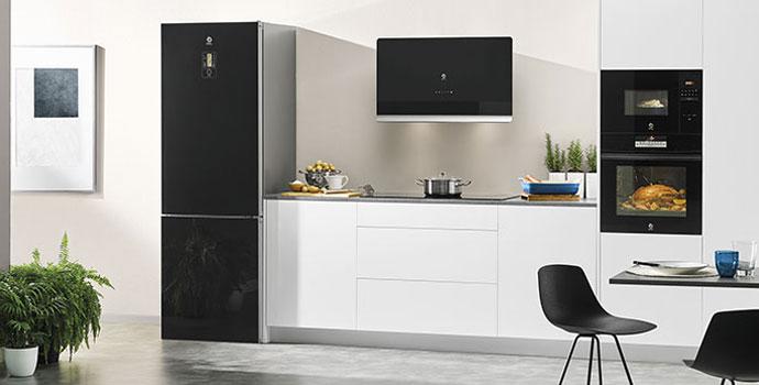 Electrodomésticos para familias numerosas