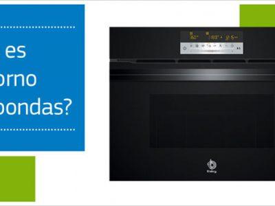 ¿Qué es un horno microondas?