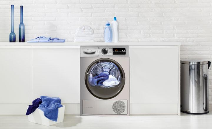 Secadoras que menos consumen
