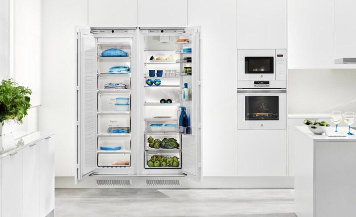 Alimentos que sí se pueden congelar