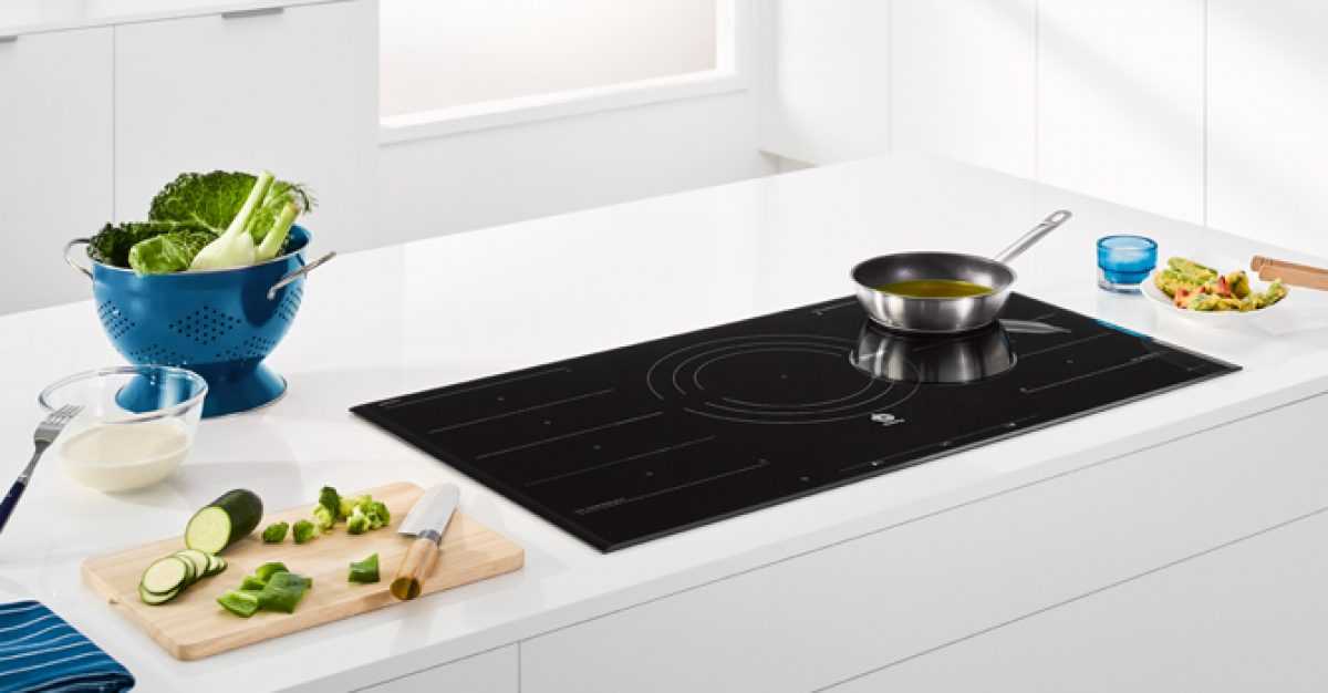 Descubre las medidas de nuestras diferentes placas de cocina