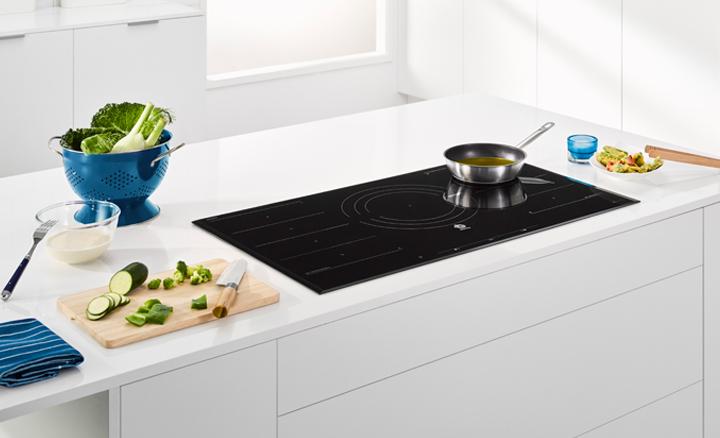 Medidas placas cocina Balay