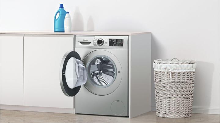 Avería de una lavadora, ¿qué hacer?