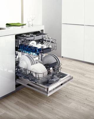 Averías lavavajillas y soluciones