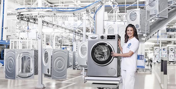 ¿Qué averías de lavadoras puedes solucionar tú mismo?