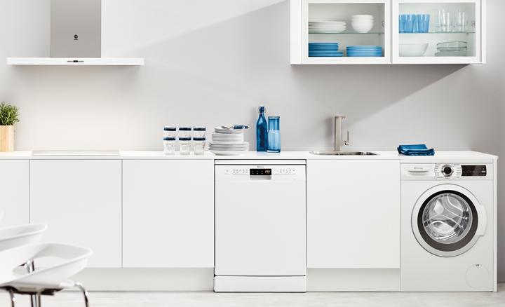 ¿Qué hacer si el lavavajillas no funciona?