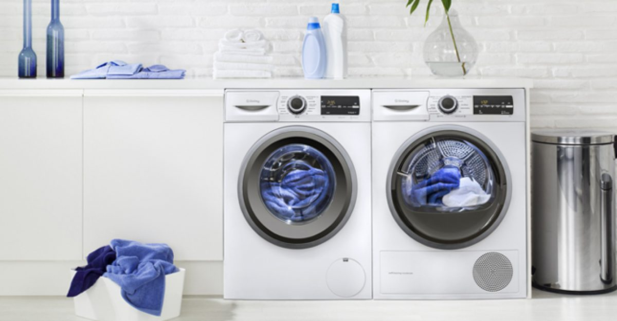¿Qué tipos de secadoras puedes comprar?
