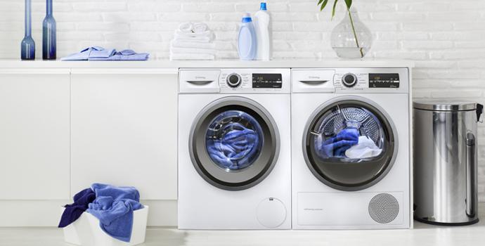 Tipos de secadoras y sus diferencias