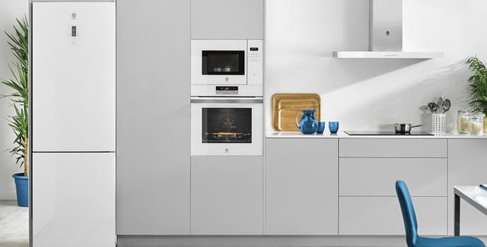 ¿Cuál es la temperatura ideal para el frigorífico y congelador?