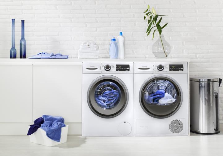 Tipos de secadoras Balay