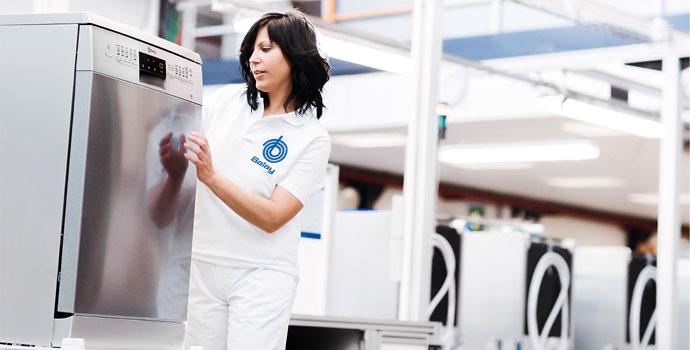 Sal para el lavavajillas: descubre cuánta necesitas y cómo se utiliza