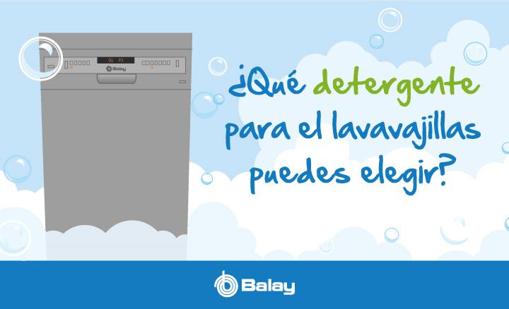 Mejor detergente lavavajillas