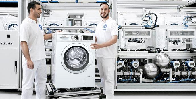 ¿Cuánto duran los programas de la lavadora?