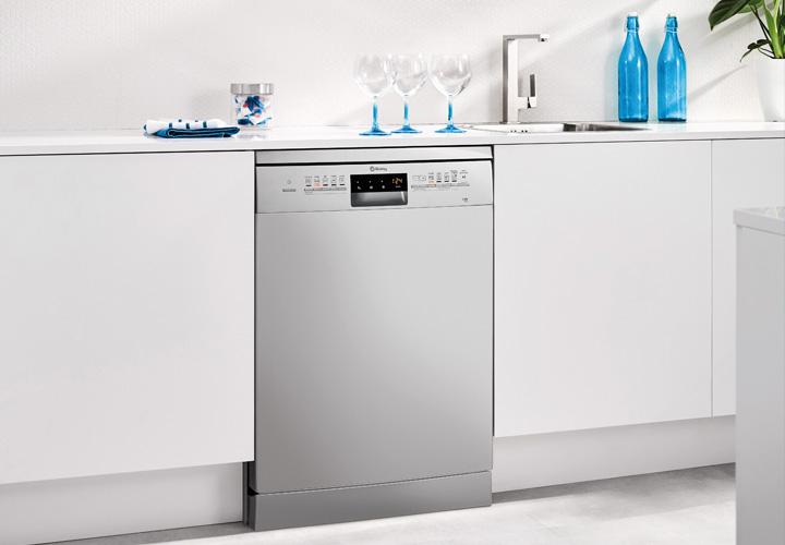 Dudas y FAQs de lavavajillas