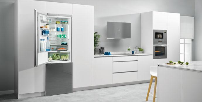 Reparar frigoríficos
