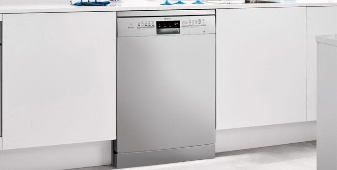 ¿Conoces el consumo de un lavavajillas?