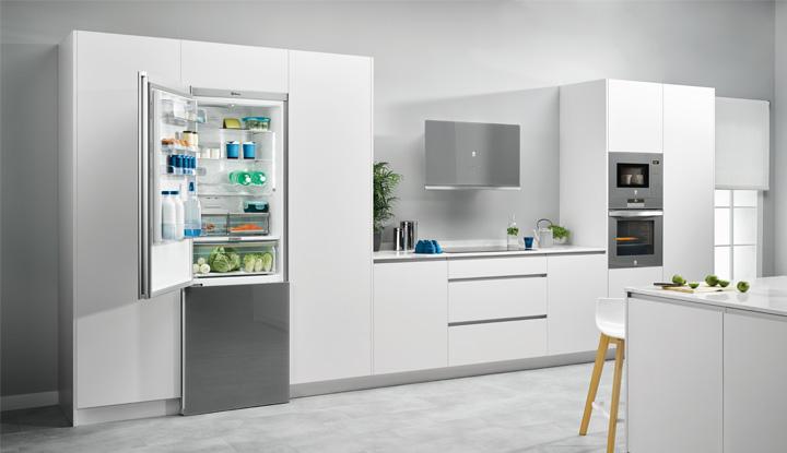 Trucos para ahorrar energía con tu frigorífico